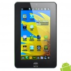 "7"" Resistive Android 2.2 Tablet PC w/ Camera / WiFi / HDMI / TF (MW8650 600MHz / 4GB)"