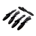 Replacement Main Blades for Pocket R/C Helicopters (5-Pack)