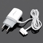 Designer's Travel AC Power Adapter/Charger for iPhone 4S/4/iPod Touch 4 (100~240V/EU Plug)