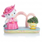Schöne Hallo Kitty Stil Business Card Name Card Holder - Rosa