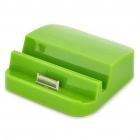 2500mAh Power Battery Dock for iPhone - Green