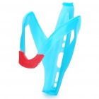 MATTOCK Glow-in-the-Dark Bike Bicycle PP Water Bottle Holder - Blue