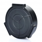 Automatic Lens Cap for Olympus XZ-1 - Black