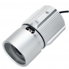 1/4 CMOS 300KP USB Surveillance Security Camera Camcorder with 24-LED IR Night Vision (6mm Lens)