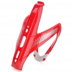 MATTOCK Bike Bicycle Glass Fiber Water Bottle Holder - Red