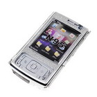 Stylish Replacement Case for Nokia N95 (2-Pack)