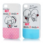 Lover Couple Cases for iPhone 4/4S