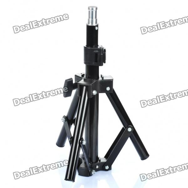 Cheap portable tripod mount stand for lamp for Cheap tripod lamp