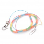 Colorful Fishing Flexible Curl Cord (3m-Length)