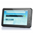 "7.0"" Touch Screen Android 2.2 Tablet PC with 1.3MP Camera / WiFi / HDMI / TF / G-Sensor (4GB)"