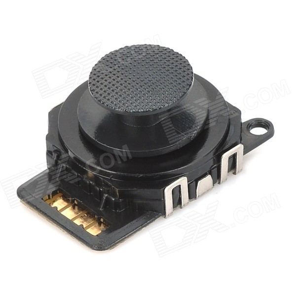 Replacement Analog Stick Module for PSP Slim/2000 (Black) виниловая пленка psp 2000 cg