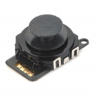 Replacement Analog Stick Module for PSP Slim/2000 (Black)
