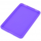 Protective Silicon Case for Kindle Fire Tablet PC - Purple