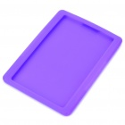 Protective Silicon Case for Kindle 4 - Purple