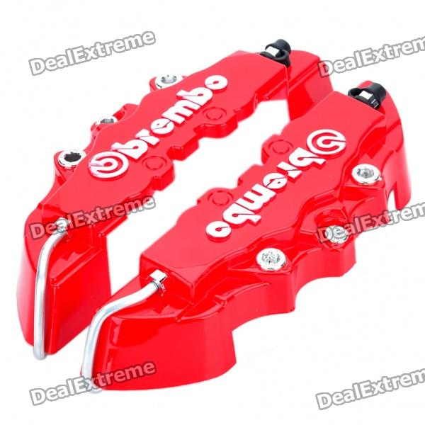 3D Brembo Bremssattel Covers - Small (Paar)