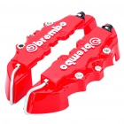 3D Brembo Brake Caliper Covers - Small (Pair)