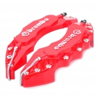 3D Brembo Brake Caliper Covers - Big (Pair)