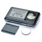 "Mini Precision 1,3 ""LCD Digitale Waage Schmuck - 100g / 0,01 g (1 x CR2032)"