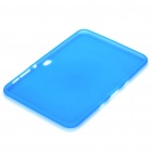 "Protective Soft Silicone Case for Samsung Galaxy Tab 8.9"" P7310/P7300 - Blue"