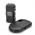 Mini Car Charger w / USB Lade-/ Datenkabel für iPhone 3G / 3GS / 4 / iPad (DC 12 ~ 24V)