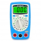 "DT-830LN1 1.6"" LCD Digital Multimeter (1 x 9V)"
