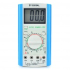 "DT-9208AL 3.0"" LCD Digital Multimeter (1 x 6F22/9V Battery)"