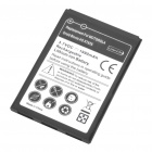 Replacement 3.7V 1990mAh Battery for Motorola Droid Bionic 4G XT875