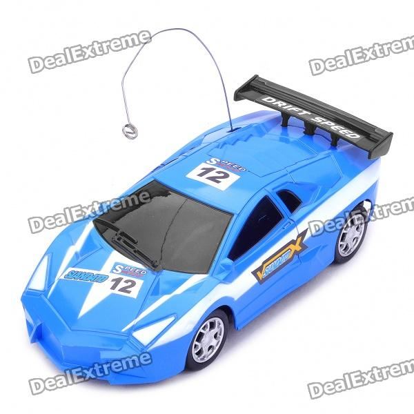 Coole R / C Modell Racing Car w / Remote Controller (Random Color)
