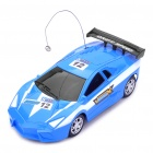 Cool R/C Model Racing Car w/ Remote Controller (Random Color)