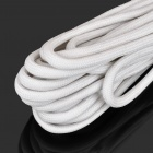Glow-in-the-Dark Luminous Survival Parachute Rope - White (10M / 150KG Max. Tensile)