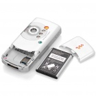 "Refurbished Sony Ericsson W810i 1.9"" TFT Screen Quadband Walkman Cellphone w/Java + FM - White"