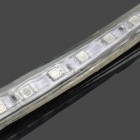 14.4W RGB tira ligera flexible del color 60 * 5050 SMD LED (1m / 220V)