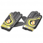 Anti-Slip Goalkeeper Gloves - Real Madrid (Pair)