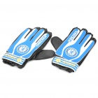 Anti-Slip Goalkeeper Gloves - Chelsea (Pair)