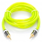 JINSANJIAO 3.5mm Male to Male Audio Connection Cable (150cm)
