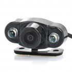300KP CMOS Waterproof Car Rearview Camera w/ 2-LED (NTSC)