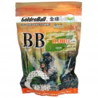 Glow-in-the-Dark BB Pellets Bullets (0.3g/2500-Piece Pack)