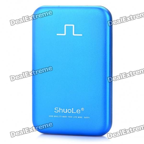 USB 3.0 Hard Disk Drive Enclosure for 2.5