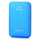 "USB 3.0 Hard Disk Drive Enclosure for 2.5"" SATA HDD - Blue"
