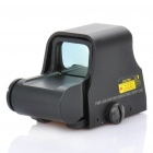 EOTech YG036 Red / Green Laser Gun Holographic Sight - Schwarz (1 x CR123A)
