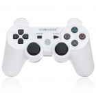 Designer DoubleShock Bluetooth Wireless SIXAXIS Controller für PS3 - White + Black