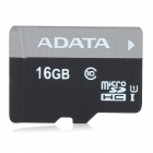Genuine ADATA Micro SDHC Class 10 TF Card (16GB)