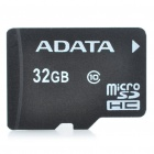 Genuine ADATA Micro SDHC Class 10 TF Card (32GB)