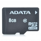 Genuine ADATA Micro SDHC Class 10 TF Card (8GB)