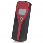 "1.0"" LCD Digital Breath Alcohol Concentration Tester (2 x AAA)"