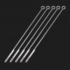 Steel RM9 Sterile Magnum Tattoo Needle (5-Piece)
