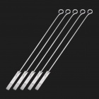 Steel RM13 Sterile Magnum Tattoo Needle (5-Piece)