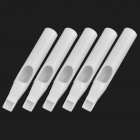Disposable Plastic FT11 Tattoo Tips Nozzles (5-Piece)
