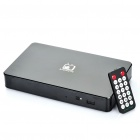 1080P Android 2.2 Internet TV Box Media Player w/ WiFi / HDMI / 2 x USB / CVBS / LAN / SD (2GB)