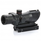 HD-2A Red / Green Dot Sight Gun w / Picatinny Rail (2 x AG9)